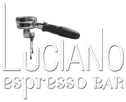 Luciano Espresso Bar Christchurch